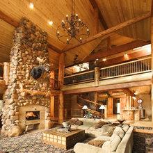 20 Dream Mountain Houses