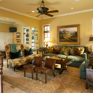 Mother-in-Law Suite Living Room