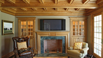 Moulding & Custom Millwork Interiors