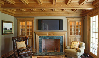 Moulding & Custom Millwork Interiors