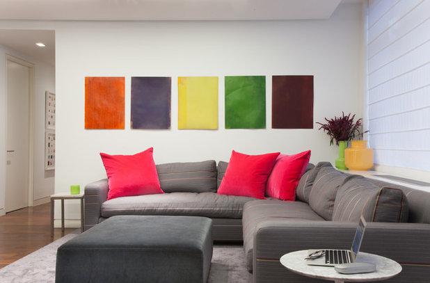 11 consejos para pintar tu casa como un profesional