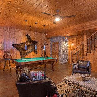 Mt. Lemmon Cabin