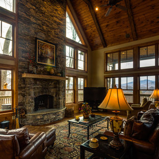 Mulberry Place Custom Lodge