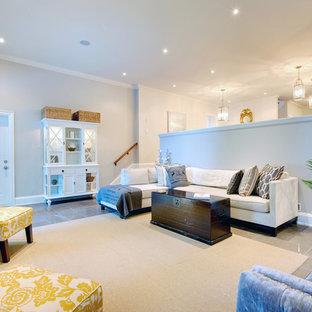 Mullet House: Best Renovation $300-$500k Toronto (by BILD)