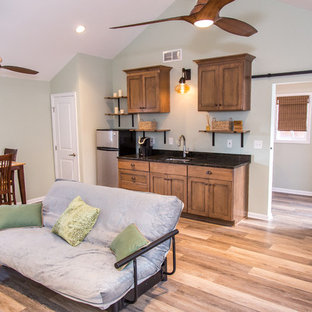 Multi-Functional Family Space