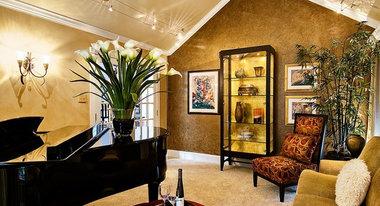 Naples Fl Interior Designers Decorators