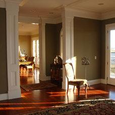 Family Room by Vintage Design, LLC