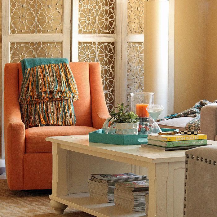 Family room - transitional family room idea in Las Vegas