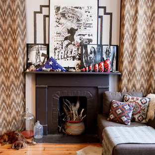 My Houzz: Check Out a 'Project Runway' Winner's Brooklyn Studio