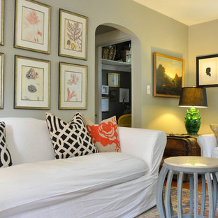 My Houzz: Craftiness and Color in 3 Charming Virginia Spaces