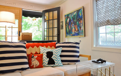 Mix Pillow Patterns Like a Pro: 17 Foolproof Themes