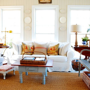My Houzz: French Country Meets Southern Farmhouse Style in Georgia
