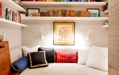 10 Ways to Embrace a Nook