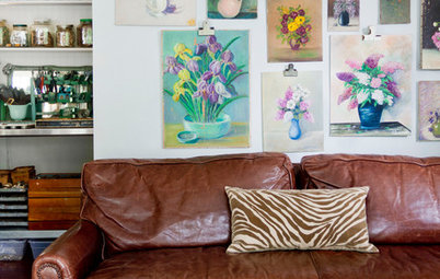 10 Artful Gallery Ideas That'll Wake Up Your Walls