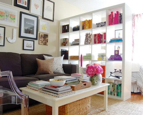 Studio Apartment Room Dividers - Studio Apartment Room Dividers Houzz