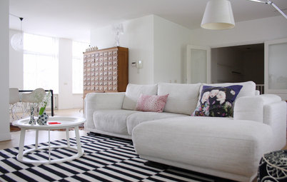 My Houzz: 'When We Buy It, It's Forever'