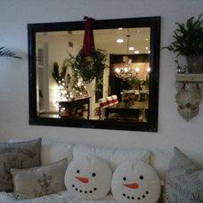 Eclectic Family Room nancyk57