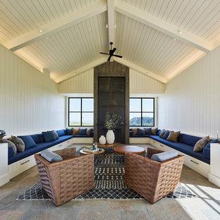 Napa Ranch House - Pool House