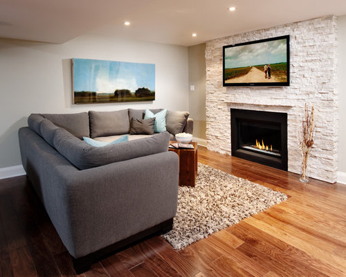 SaveEmail. Realstone Systems. 18 Reviews. natural stone fireplace ... - Best Natural Stone Fireplace Design Ideas & Remodel Pictures Houzz