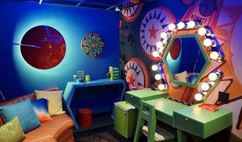 Best 15 Interior Designers And Decorators In Boston | Houzz