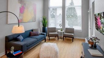 NE Portland Modern