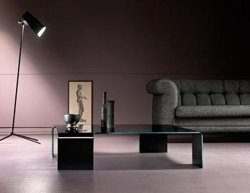 Neutra Coffee Table by Fiam Italia