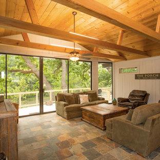 New Braunfels River House Renovation / Addition