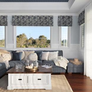 NEW BUILD: Hamptons Hideaway