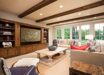 What is the ceiling height and what is the height and length doors?