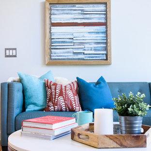 New Hope Home - Family Room