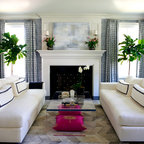Family Room Transitional Family Room Baltimore By Elizabeth Reich