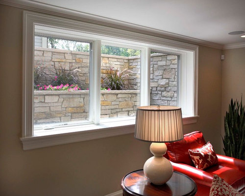 Does A Basement Family Room Have To Have Windows
