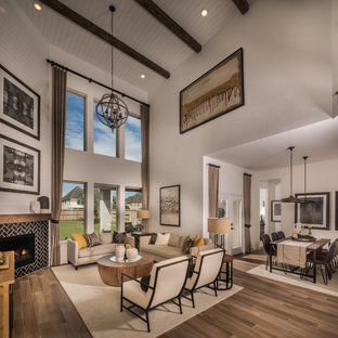 Newmark Homes - Houston - Riverstone, The Grove