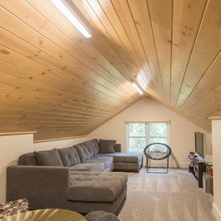 North End Boise - Remodel of a Historic Home with Modern Interior