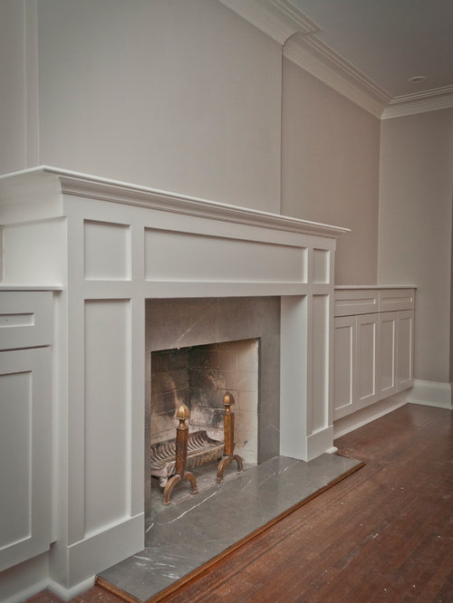 Shaker-Style Wainscot Ideas, Pictures, Remodel and Decor