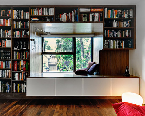 Library Nook | Houzz