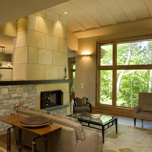 North Oaks -  Contemporary New Home