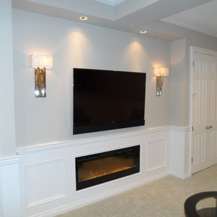 North Pointe Interiors Custom Woodworking Projects