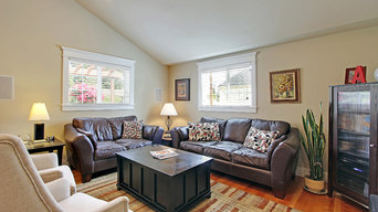North Seattle - Remodel