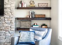 Fantastic shelves. Who made them?