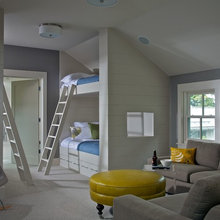 Kids Rooms/Playrooms