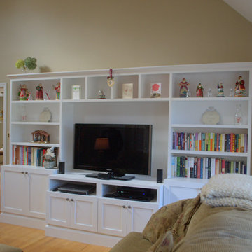 Norwell Wall Unit
