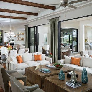 Novara 1276 Custom Model Home Interior Decorating