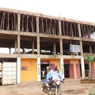 Nyanginja Apartments