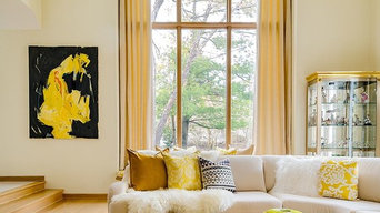 OAK BROOK PROJECT, Light and Lively