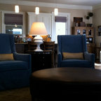 Pleasant Valley Transitional Family Room Little Rock