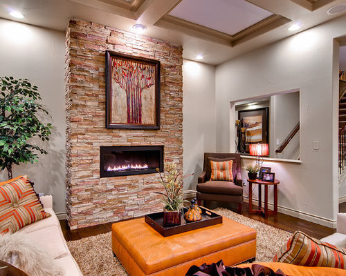 Oakwood Homes Fireplaces