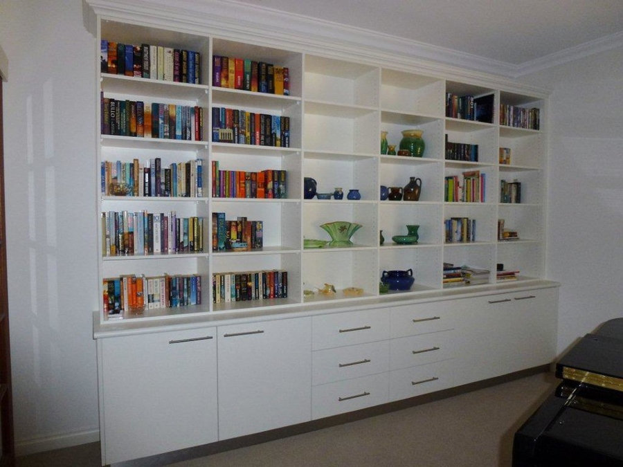 Office Furniture and Bookcases