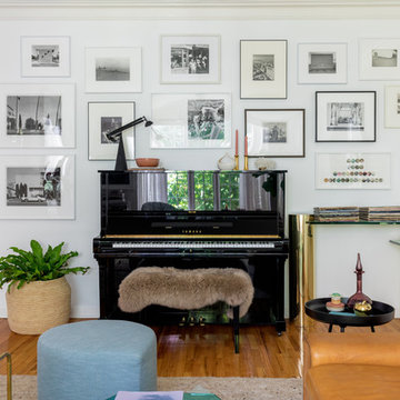 Old Hollywood Apartment