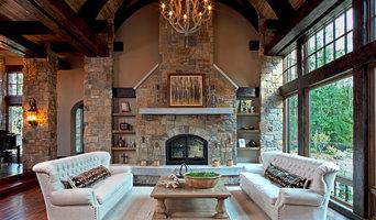Old World Deer Lodge Estate